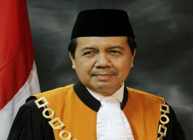 Selamat Atas Pengambilan Sumpah dan Pelantikan Ketua Mahkamah Agung RI periode 2020-2025